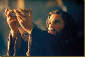 JESUS ULTIMA CENA
