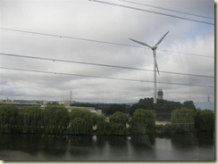 Wind Turbine at Ford Plant (Small)