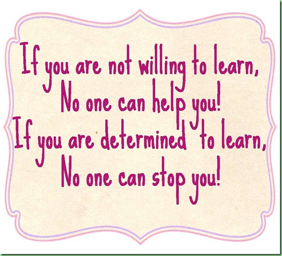 for students quote
