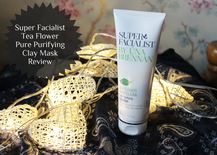 super facialist by una brennan review