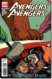 Avengers vs Pet Avengers