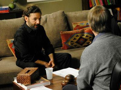 Fabian vena en historias de divan telefe el for Historias de divan sinopsis