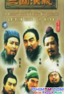 Tam Quốc Diễn Nghĩa - Three Kingdoms