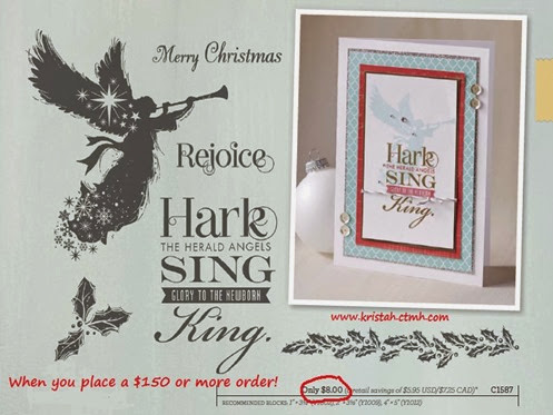 hostess stamp_sing glory_fall 2014