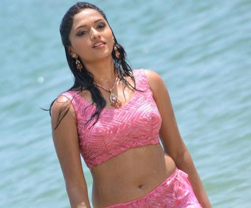 Reena Basheer Navel Hot