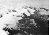 Puncak Jaya icecap in 1936 (US government images)