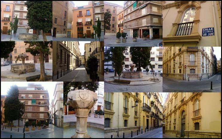 27 - la Plaza conde de carlet b