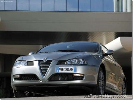 Alfa Romeo GT12