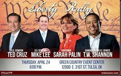 Liberty Rally