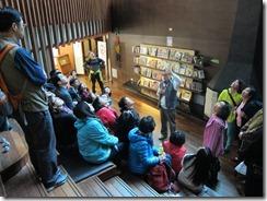 北投圖書館巡禮