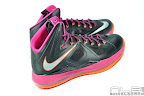 lebron10 floridians 20 web white The Showcase: Nike LeBron X Miami Floridians Throwback