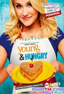 Tuổi Trẻ Và Khao Khát :Phần 3 -  Young and Hungry Season 3 Tập 5 6 Cuối