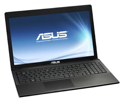 Asus X55
