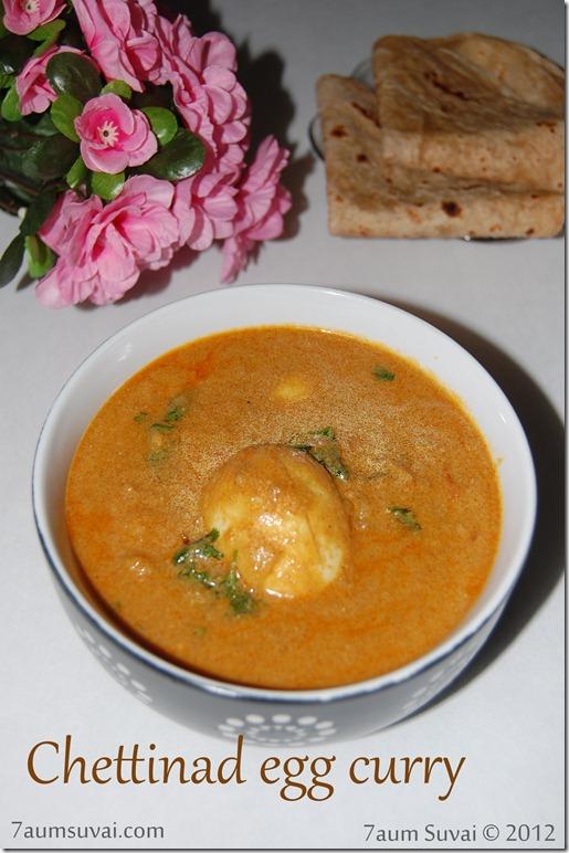 Chettinad egg curry pic2