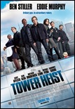 Tower Heist - poster