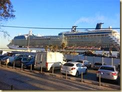 20131129_Equinox docked Lisbon (Small)