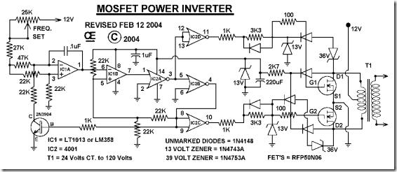 rangkaian-inverter-1000-watt