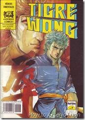 P00007 - Tigre Wong #7
