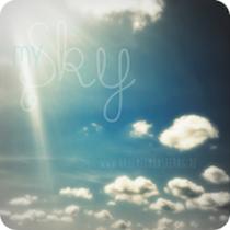 Fotomitmachaktion my sky – jeden Mittwoch hier im Blog