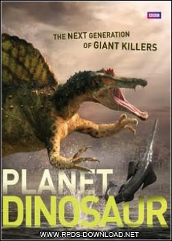 4ead6c8baff3c BBC – Planeta Dinossauro: Mundo Perdido – HDTV + Legenda