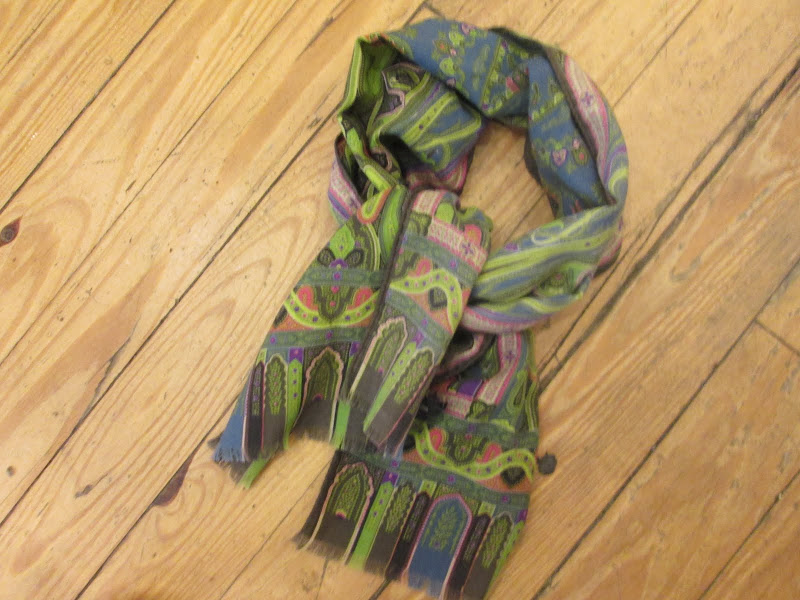 Etro Scarf