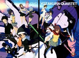 Hình Ảnh Yozakura Quartet