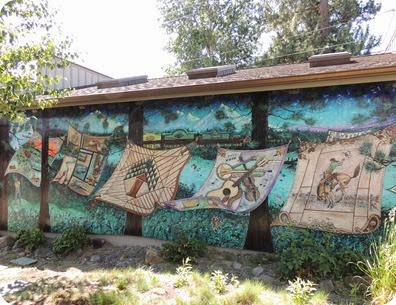 118.Mural