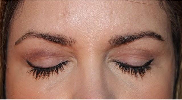L'Oreal Voluminous eyeliner Face