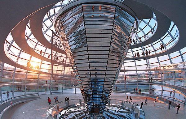 7- Parlamento alemão