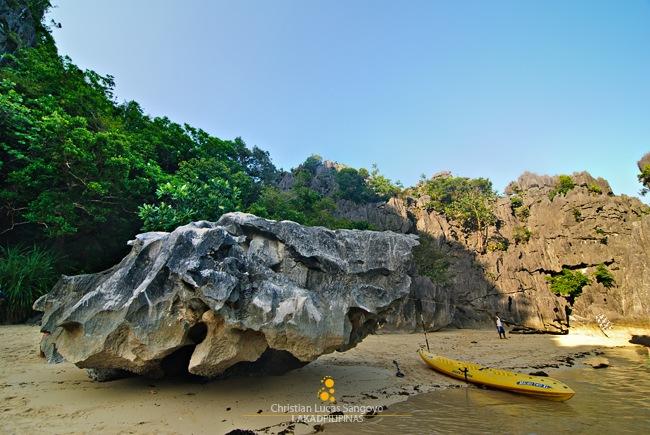Minalahus Island Caramoan