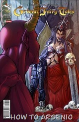 P00014 - Grimm Fairy Tales #88 (20