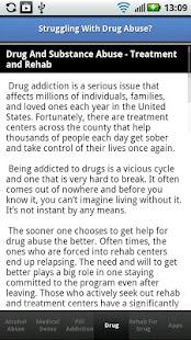 App My Rehab Recovery APK for Windows Phone