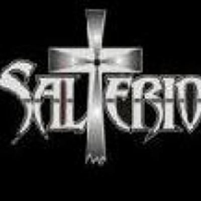 Saltério - Saltério (Demo)
