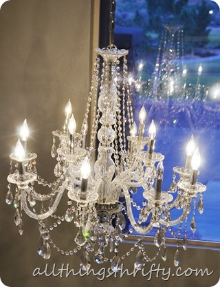chandelier
