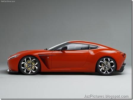 Aston Martin V12 Zagato Concept2