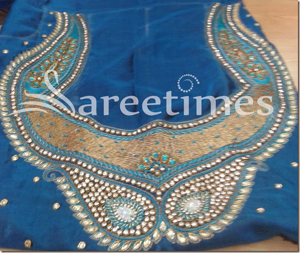 Blue_Embroidery_Blouse_Designs
