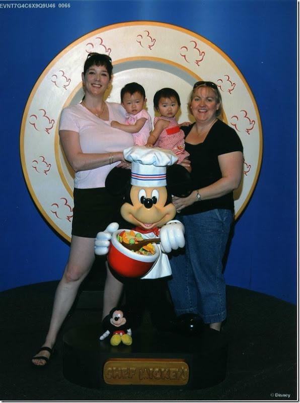 Chef Mickey Apr 2012