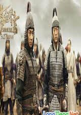 Đãng Khấu Phong Vân