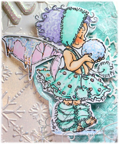 winter fairy Talva2