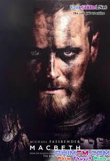 Quyền Lực Chết 2015 - Macbeth Tập HD 1080p Full