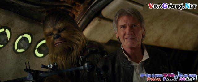 Xem Phim Chiến Tranh Giữa Các Vì Sao 7: Thần Lực Thức Tỉnh - Star Wars: The Force Awakens - phimtm.com - Ảnh 4