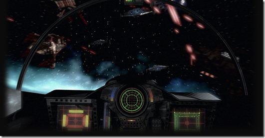Wing Commander Saga (3)