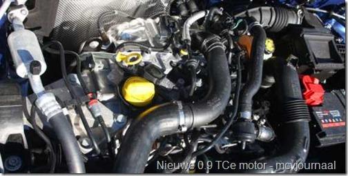 Dacia Sandero nieuw 03