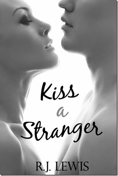 kiss with a stranger