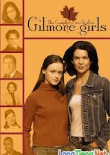 Cô Gái Nhà Gilmore :Phần 1