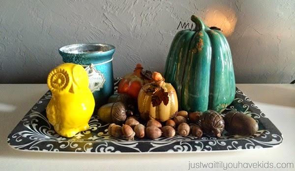 Pumpkin Tray-1