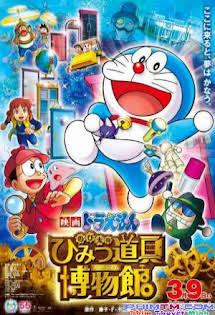 Doraemon New Tv Series - Phim Nhật Bản
