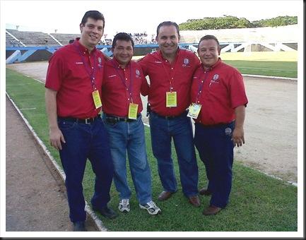 Fútbol Canal 13 2011  03
