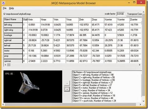 mqo-browser