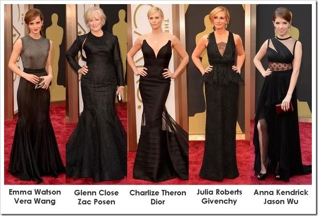 Alfombra Roja Oscar 2014 05 Julia Roberts